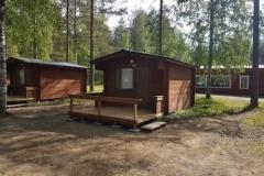 Camping Atrain